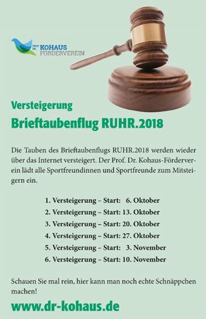 Prof. Dr. Kohaus Förderverein - Aktuell