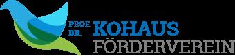 Logo Kohaus Foerderverein